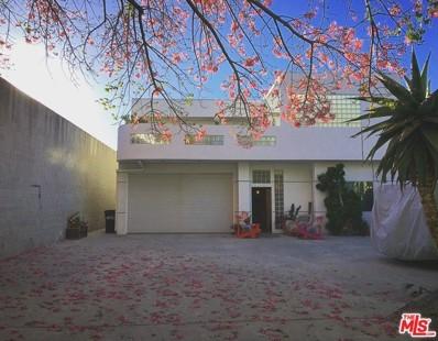 8721 Etiwanda Avenue, Northridge, CA 91325 - MLS#: 17277478