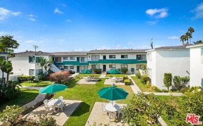 2041 Euclid Street UNIT 11, Santa Monica, CA 90405 - MLS#: 17277500