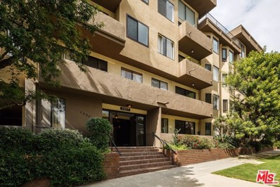 1557 S Beverly Glen UNIT 1-T, Los Angeles, CA 90024 - MLS#: 17277622