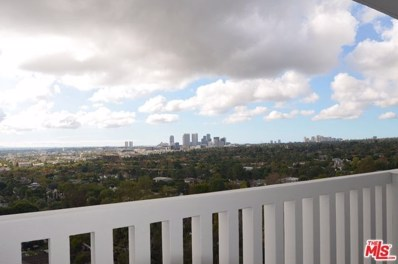 999 Doheny Drive UNIT 1109, West Hollywood, CA 90069 - MLS#: 17277712