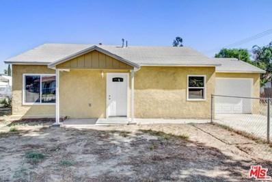 10201 Locust Avenue, Bloomington, CA 92316 - MLS#: 17277722