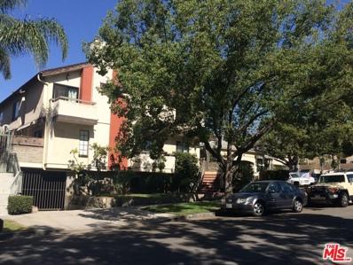 635 E Angeleno Avenue UNIT J, Burbank, CA 91501 - MLS#: 17277854