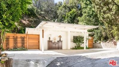 10524 Seabury Lane, Los Angeles, CA 90077 - MLS#: 17277870