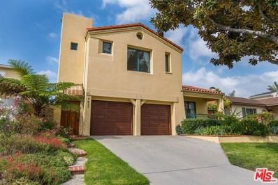 7931 Agnew Avenue, Los Angeles, CA 90045 - MLS#: 17277904