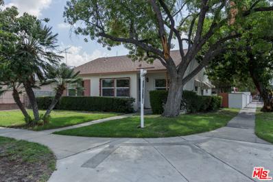 11956 Covello Street, North Hollywood, CA 91605 - MLS#: 17277908