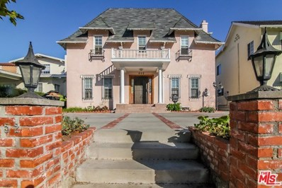 952 Westchester Place, Los Angeles, CA 90019 - MLS#: 17277976
