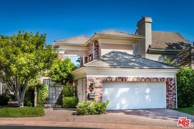 12303 Ridge Circle, Los Angeles, CA 90049 - MLS#: 17278244