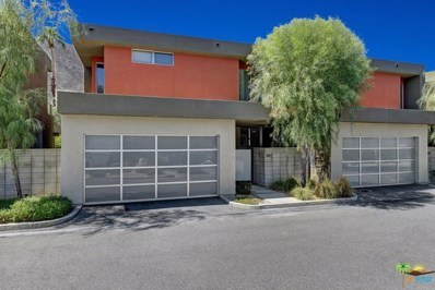 2827 S Palm Canyon Drive, Palm Springs, CA 92264 - MLS#: 17278302PS