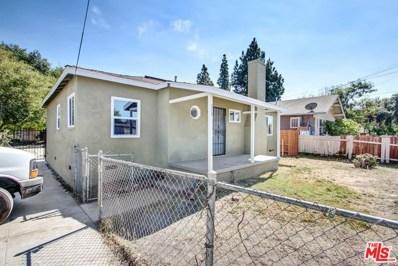 779 N H Street, San Bernardino, CA 92410 - MLS#: 17278442