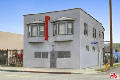3321 Pasadena Avenue, Los Angeles, CA 90031 - MLS#: 17278550