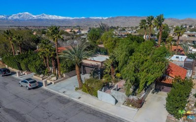 66078 5TH Street, Desert Hot Springs, CA 92240 - MLS#: 17278586PS