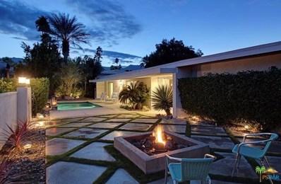 47784 Silver Spur Trail, Palm Desert, CA 92260 - MLS#: 17278700PS