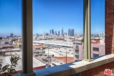 1850 Industrial Street UNIT 712, Los Angeles, CA 90021 - MLS#: 17278760