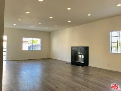 11827 Goshen Avenue UNIT 203, Los Angeles, CA 90049 - MLS#: 17278774