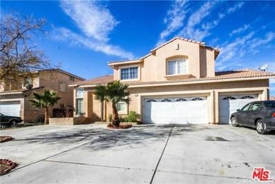 38711 Sienna Court, Palmdale, CA 93550 - MLS#: 17279082