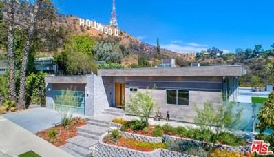 3238 Canyon Lake Drive, Los Angeles, CA 90068 - MLS#: 17279084