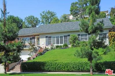 435 Dalehurst Avenue, Los Angeles, CA 90024 - MLS#: 17279100