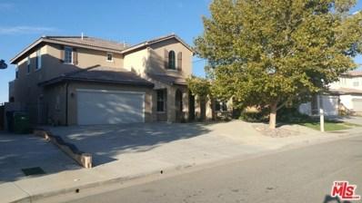 3339 Club Rancho Drive, Palmdale, CA 93551 - MLS#: 17279120