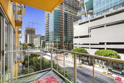 645 W 9TH Street UNIT 306, Los Angeles, CA 90015 - MLS#: 17279150
