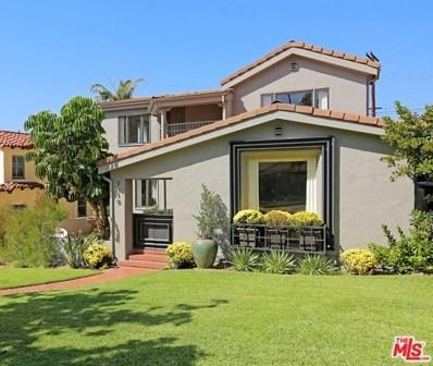 1319 Rossmoyne Avenue, Glendale, CA 91207 - MLS#: 17279196