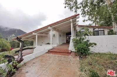 10 Stagecoach Road, Bell Canyon, CA 91307 - MLS#: 17279216