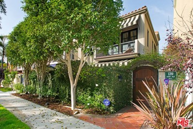 139 Union Jack, Marina del Rey, CA 90292 - MLS#: 17279306