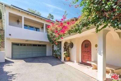 15448 Vista Haven Place, Sherman Oaks, CA 91403 - MLS#: 17279314