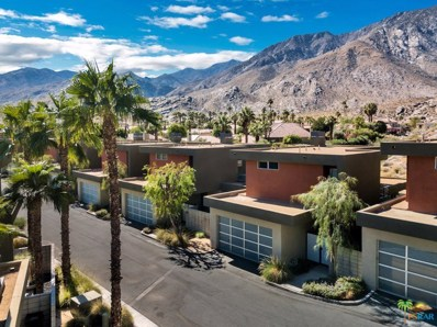 2819 S Palm Canyon Drive, Palm Springs, CA 92264 - MLS#: 17279320PS
