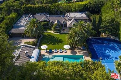 9425 Sunset, Beverly Hills, CA 90210 - MLS#: 17279322