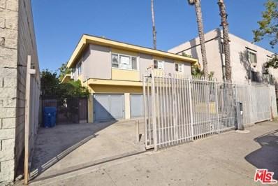 1247 Arapahoe Street, Los Angeles, CA 90006 - MLS#: 17279350
