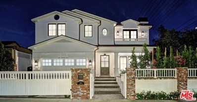 804 N Curson Avenue, Los Angeles, CA 90046 - MLS#: 17279362