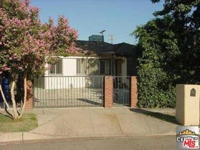 8300 Blewett Avenue, North Hills, CA 91343 - MLS#: 17279382