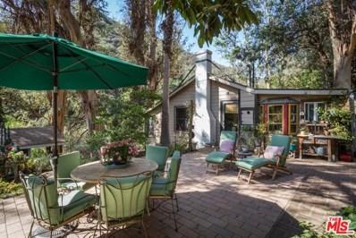 954 Old Topanga Canyon Road, Topanga, CA 90290 - MLS#: 17279388
