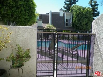 18340 Collins Street UNIT B, Tarzana, CA 91356 - MLS#: 17279406