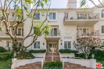 10630 Eastborne Avenue UNIT 105, Los Angeles, CA 90024 - MLS#: 17279492