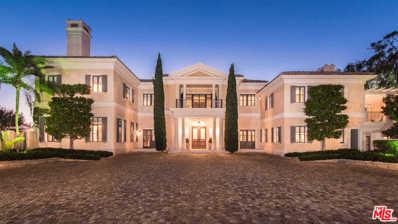 1627 E Valley Road, Santa Barbara, CA 93108 - MLS#: 17279546