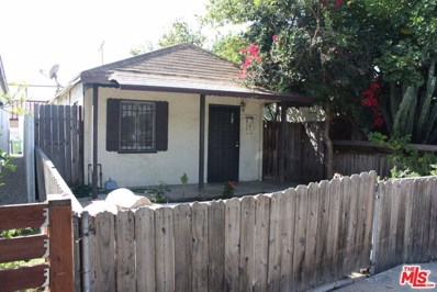 3925 S Centinela Avenue, Los Angeles, CA 90066 - MLS#: 17279548