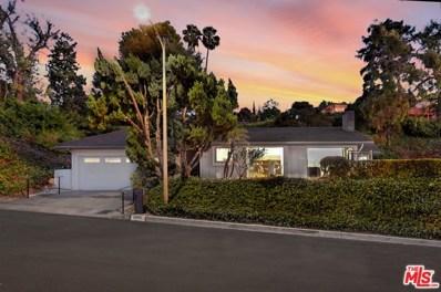 3355 Scadlock Lane, Sherman Oaks, CA 91403 - MLS#: 17279660