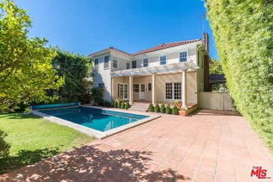 1622 N Orange Grove Avenue, Los Angeles, CA 90046 - MLS#: 17279684