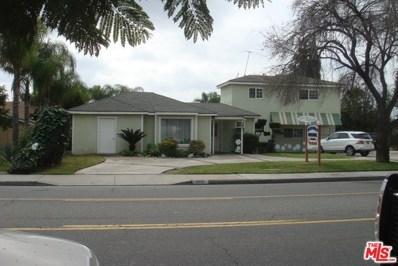 5135 Walnut Avenue, Chino, CA 91710 - MLS#: 17279792