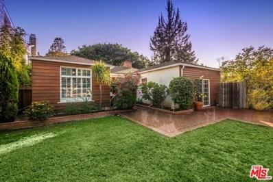 15306 Earlham Street, Pacific Palisades, CA 90272 - MLS#: 17279870