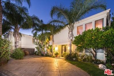 1030 SOMERA Road, Los Angeles, CA 90077 - MLS#: 17279896