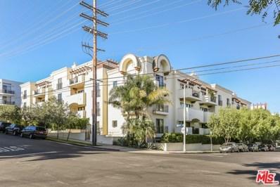 11863 Darlington Avenue UNIT 204, Los Angeles, CA 90049 - MLS#: 17279932