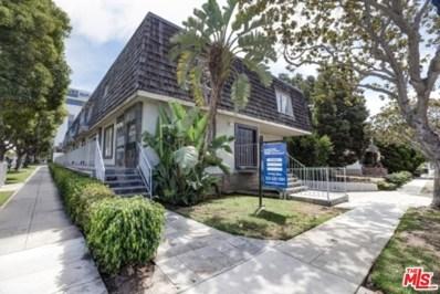 1402 Arizona Avenue, Santa Monica, CA 90404 - MLS#: 17279954
