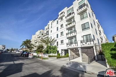1046 S Serrano Avenue UNIT 503, Los Angeles, CA 90006 - MLS#: 17279984