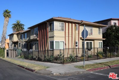 442 Normandie Place, Los Angeles, CA 90004 - MLS#: 17280286
