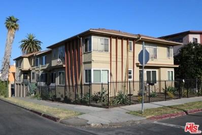 442 Normandie Place, Los Angeles, CA 90004 - MLS#: 17280286