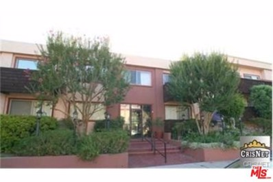 5349 Newcastle Avenue UNIT 20, Encino, CA 91316 - MLS#: 17280392