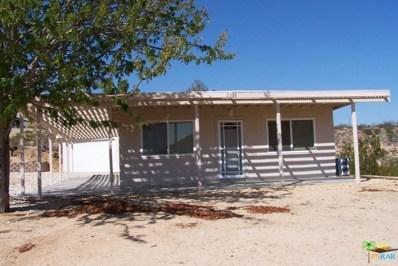 2376 Geronimo Trail, Yucca Valley, CA 92284 - MLS#: 17280500PS