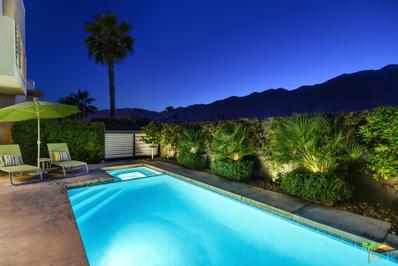 1456 E Baristo Road, Palm Springs, CA 92262 - MLS#: 17280570PS